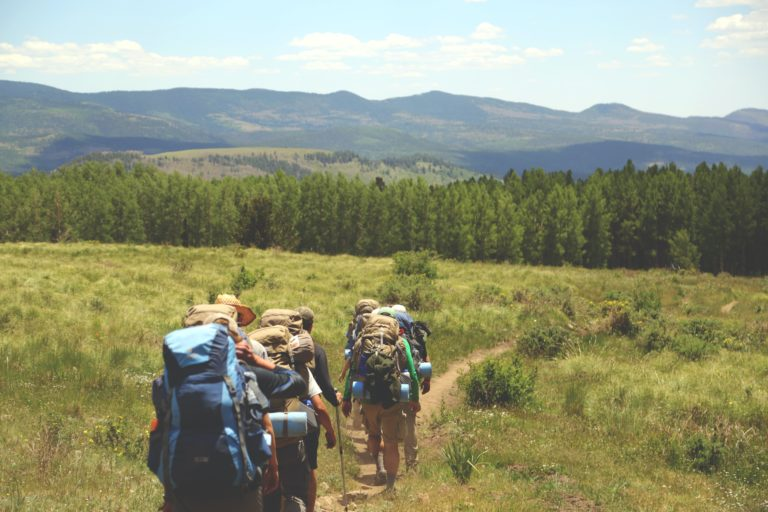 Hiking vs Backpacking: What's The Difference?